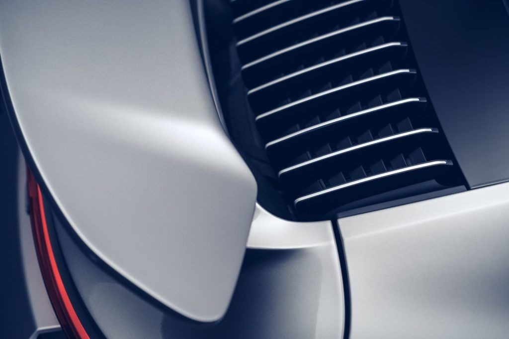 Porsche 911 Turbo S 10