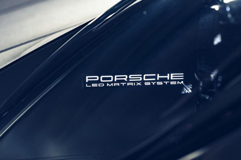 Porsche 911 Turbo S 23