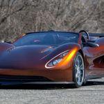 2008 RMC Scorpion - Ronn Motor Company Scorpion