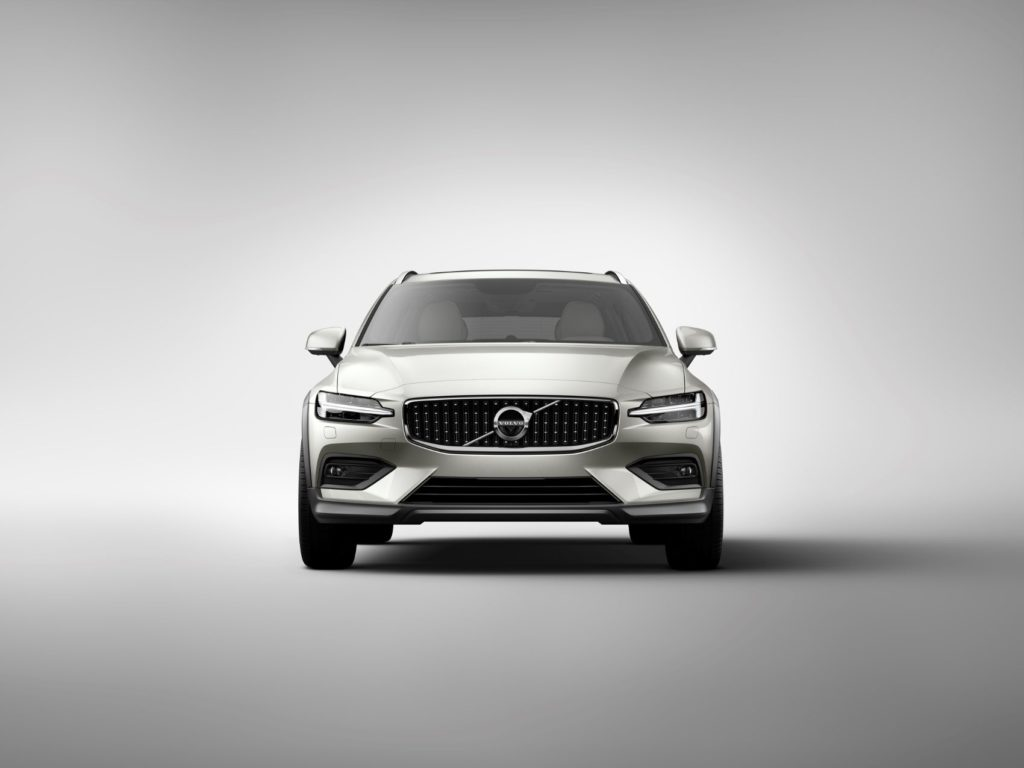 2020 Volvo V60 Review: Better Than An SUV? It Just Might Be! 18