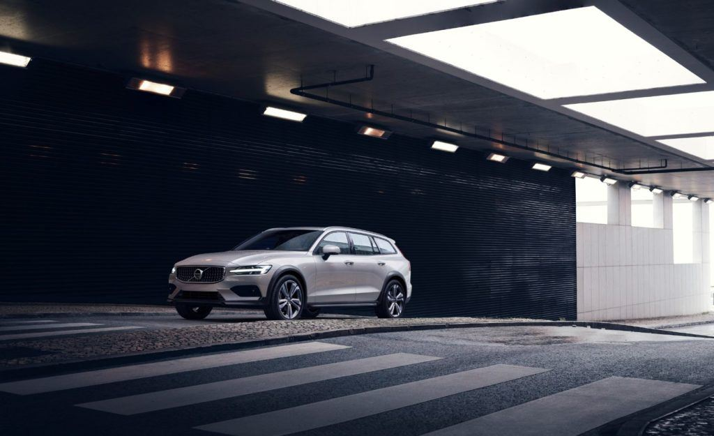 2020 Volvo V60 Review: Better Than An SUV? It Just Might Be! 33