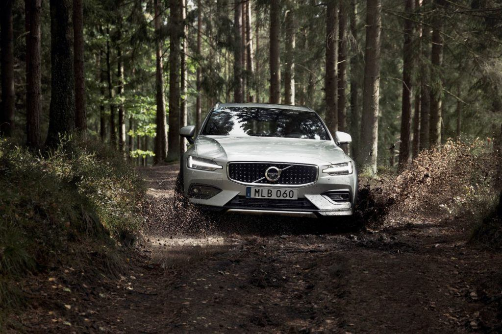 2020 Volvo V60 Review: Better Than An SUV? It Just Might Be! 29