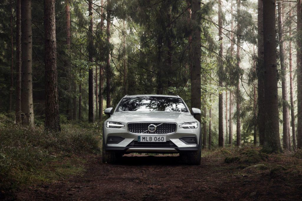Volvo V60 Cross Country 15