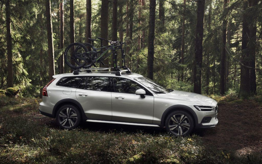 2020 Volvo V60 Review: Better Than An SUV? It Just Might Be! 27