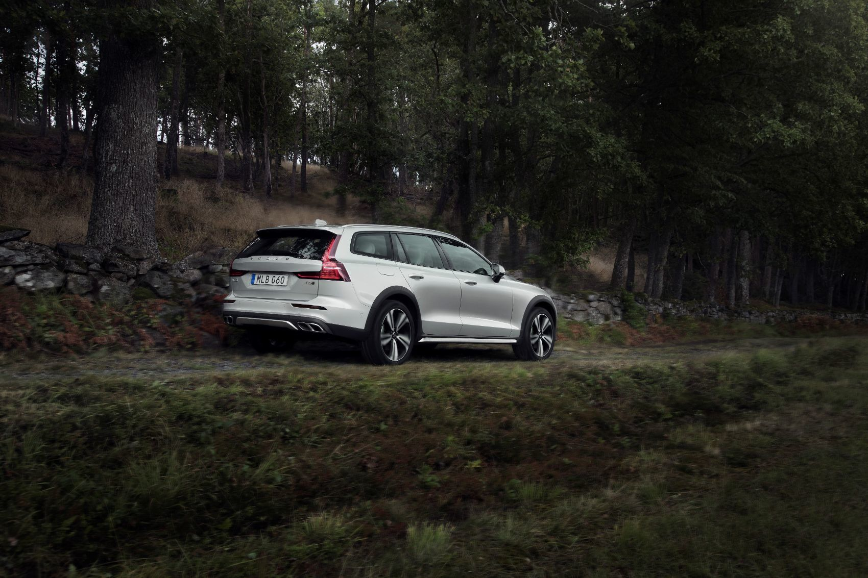 "2020 Volvo V60 Review: Better Than An SUV"" It Just Might Be!"