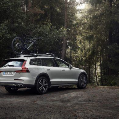 Volvo V60 Cross Country 18