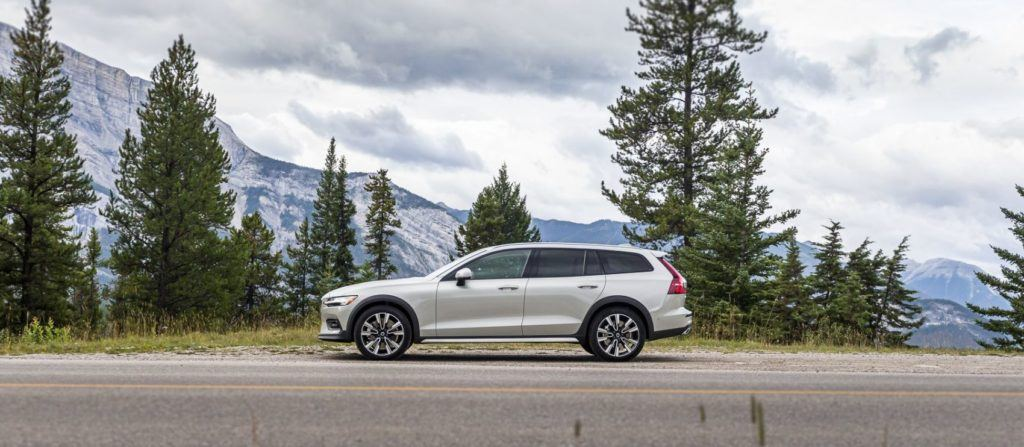 2020 Volvo V60 Review: Better Than An SUV? It Just Might Be! 17
