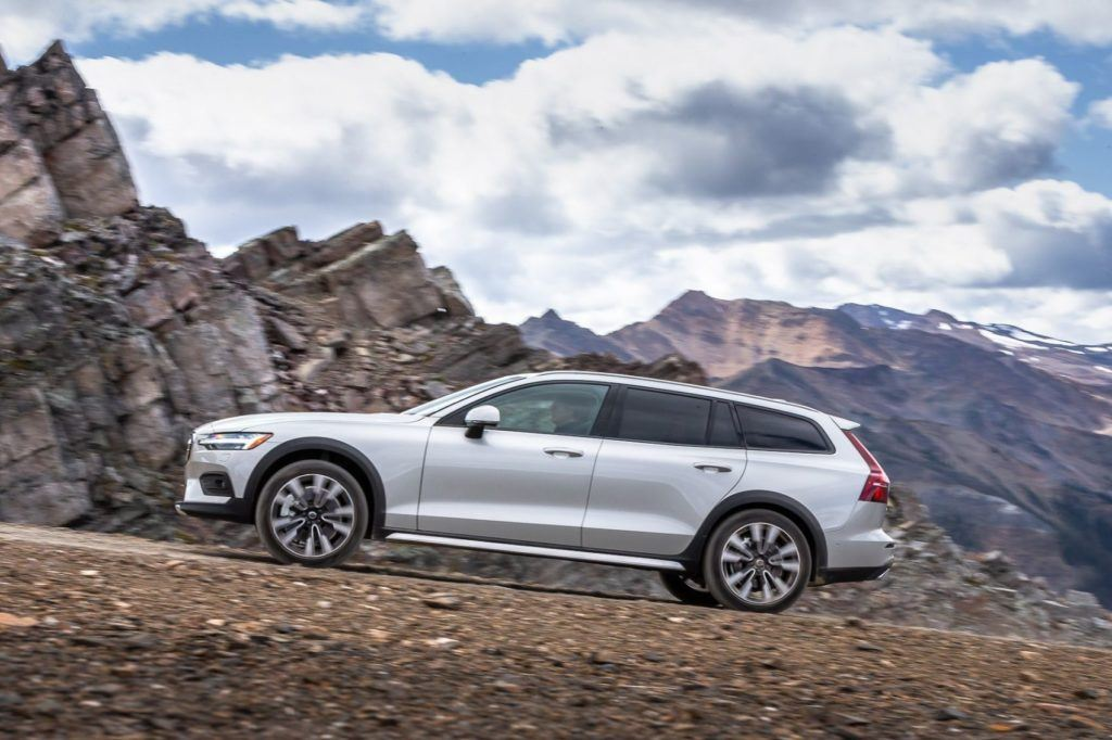 2020 Volvo V60 Review: Better Than An SUV? It Just Might Be! 26