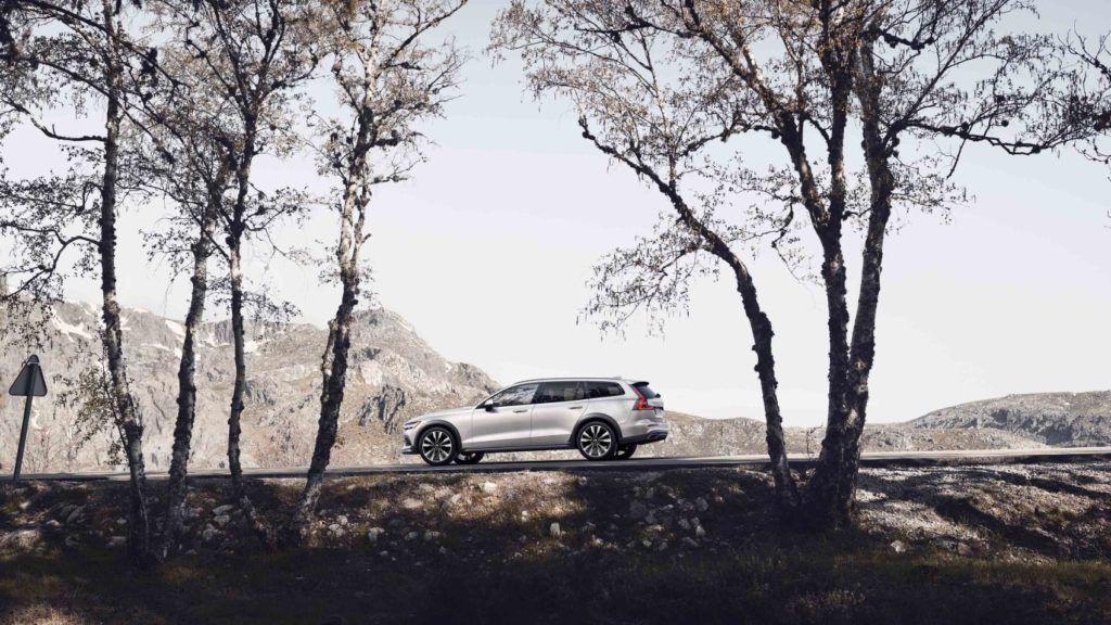 Volvo V60 Cross Country 31