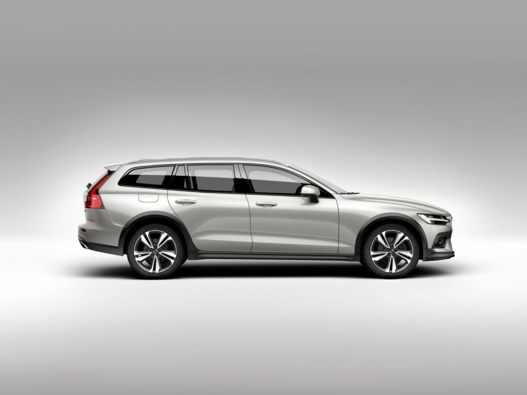 2020 Volvo V60 Review: Better Than An SUV? It Just Might Be! 19