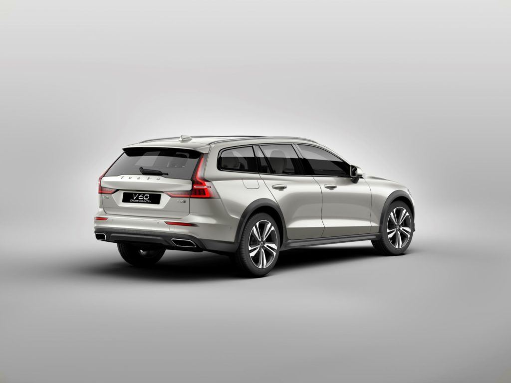 2020 Volvo V60 Review: Better Than An SUV? It Just Might Be! 21