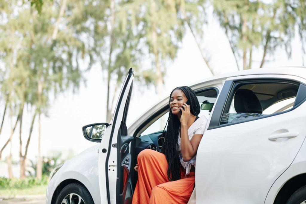 An extended warranty can provide peace of mind in the event of a breakdown.