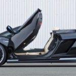 Hamann Lamborghini side