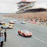 Automoblog Book Garage: Ford Versus Ferrari by John Starkey 20