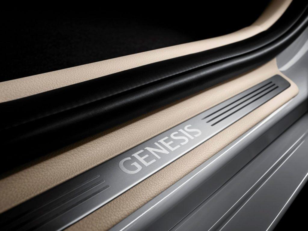 2020 Genesis G70 8