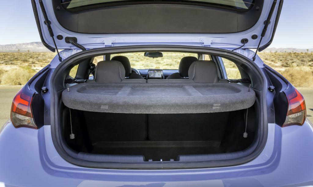 2020 Hyundai Veloster N 1 1