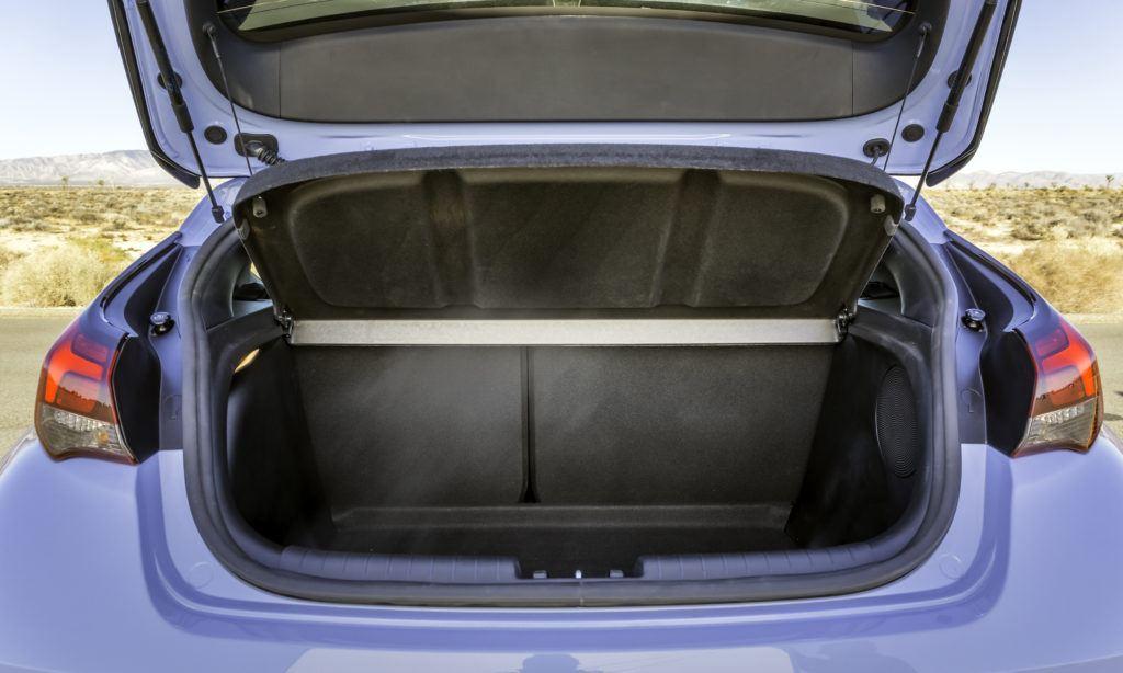 2020 Hyundai Veloster N 2 1