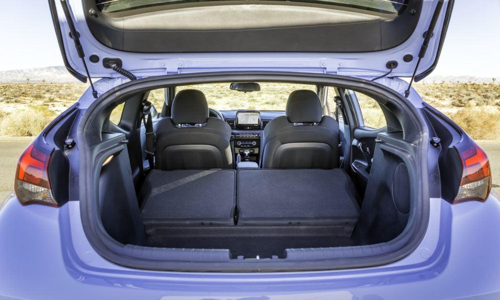 2020 Hyundai Veloster N 3
