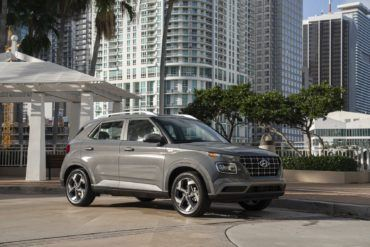 2020 Hyundai Venue Review: How Does This City Slicker Stack Up? 4
