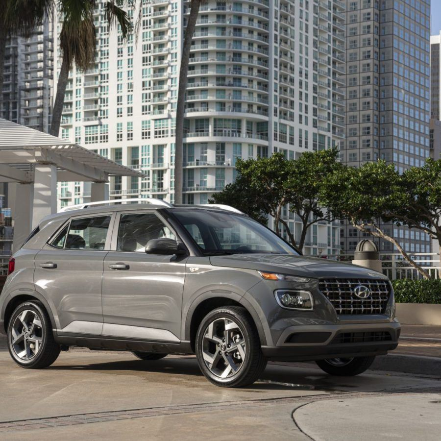 2020 Hyundai Venue Review: How Does This City Slicker Stack Up? 15