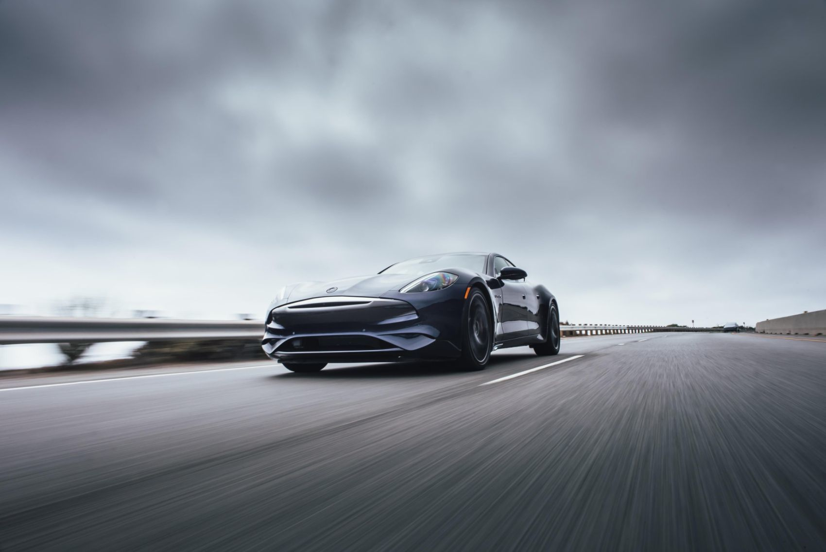 Karma Revero GTE: All-Electric Performance Car Due In 2021