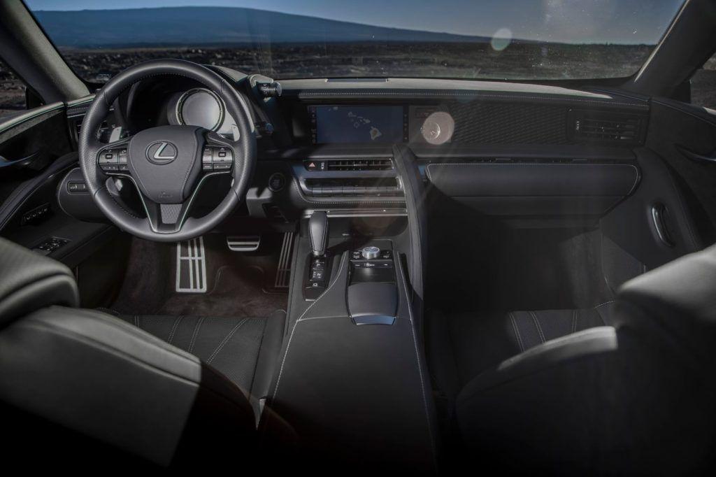 2020 Lexus LC 029