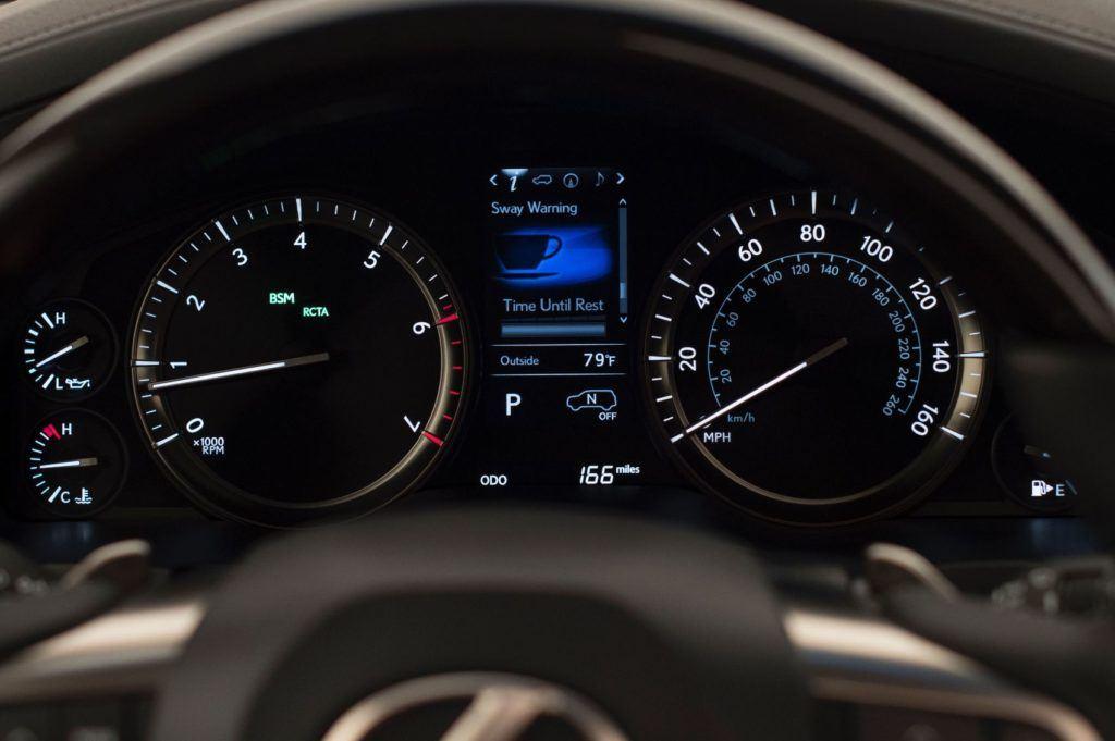 2020 Lexus LX 570 14