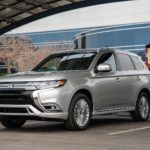 2020 Mitsubishi Outlander PHEV Review: How Does This Plug-In Hybrid Stack Up? 16