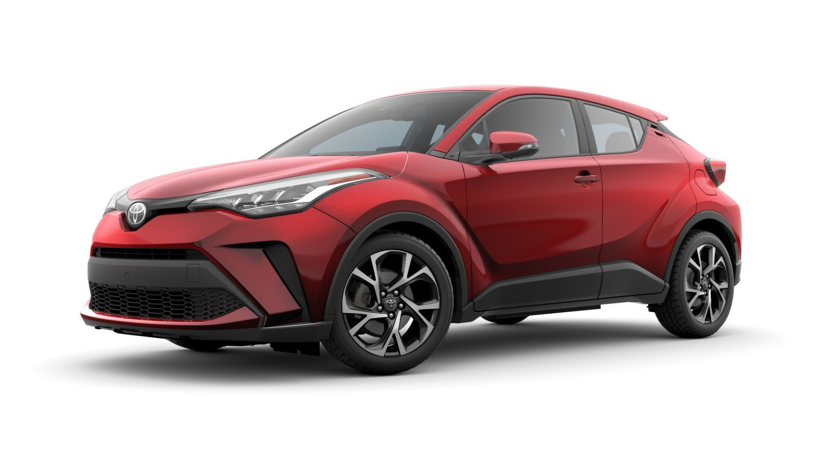 2020 Toyota C-HR Review: How Does It Stack Up & Should You Buy It?