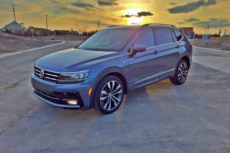 2020 VW Tiguan 1 1
