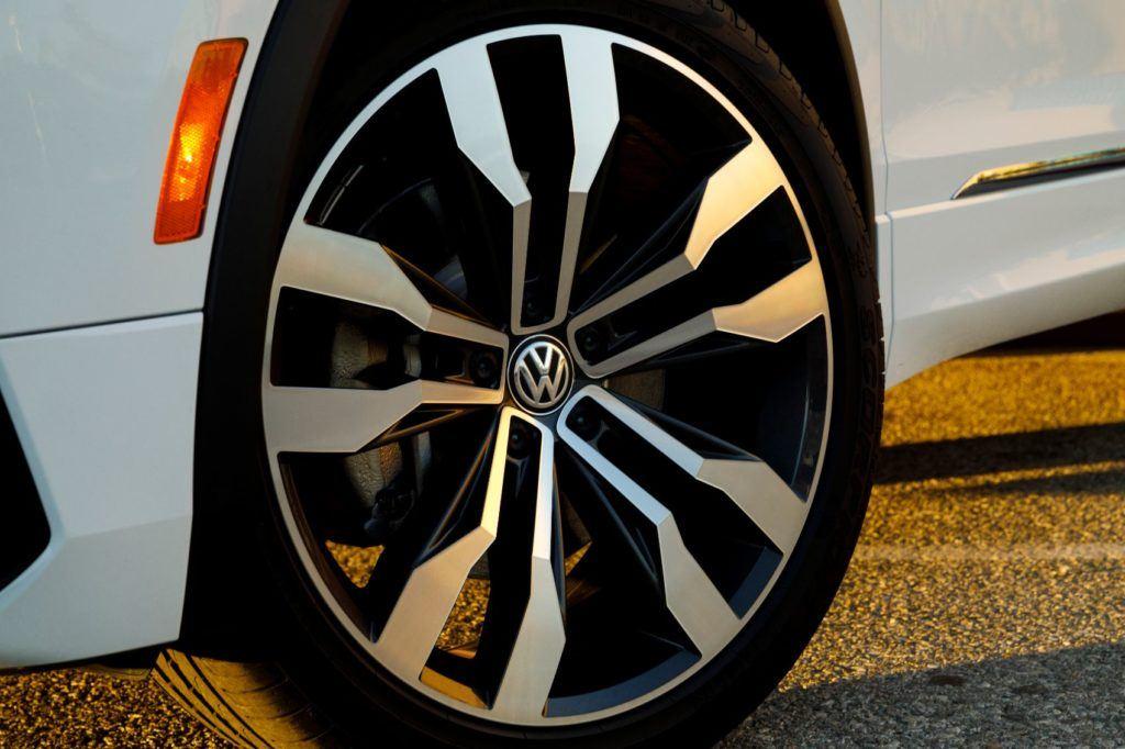 2020 VW Tiguan 10