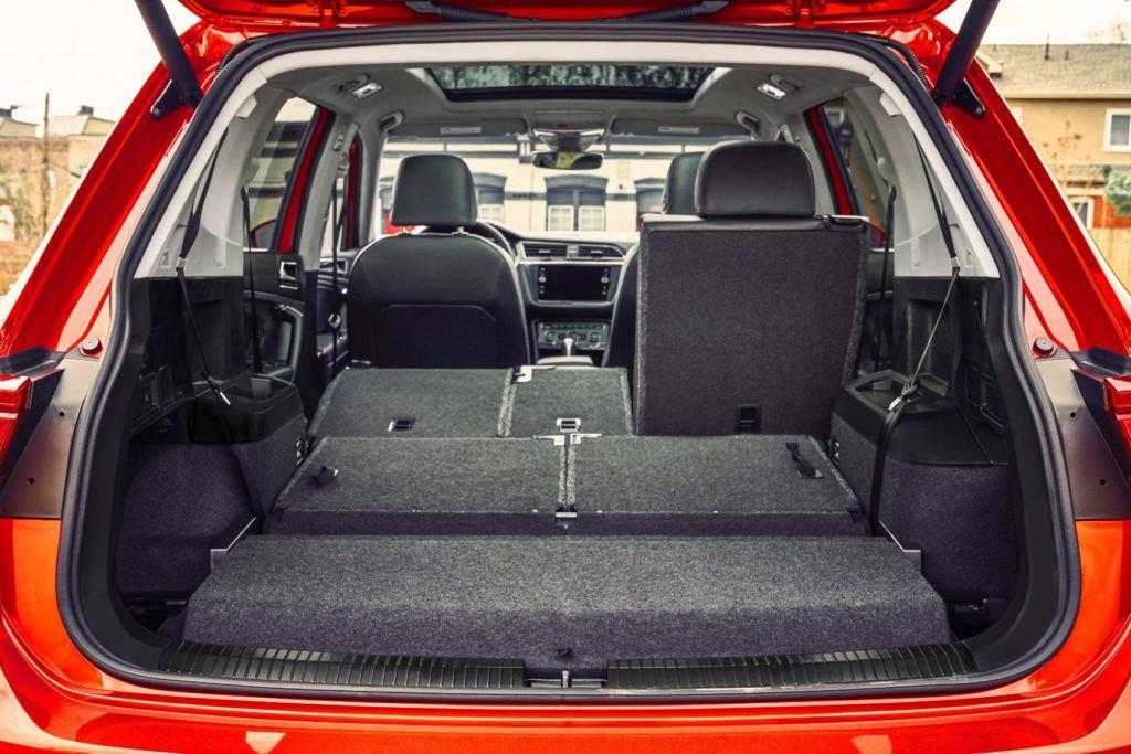 2020 VW Tiguan 11