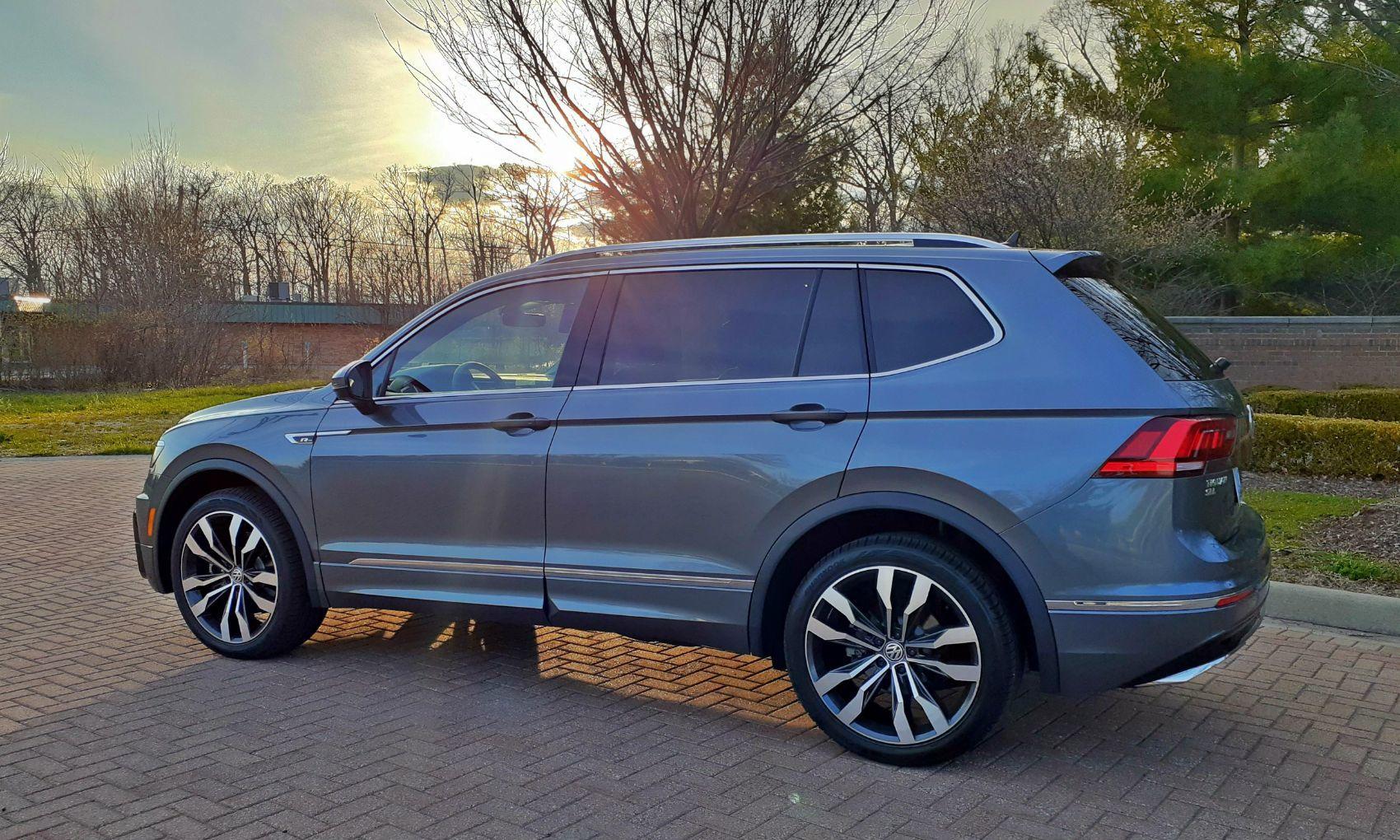 2020 VW Tiguan 3 1