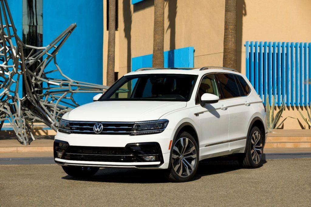 2020 VW Tiguan 3