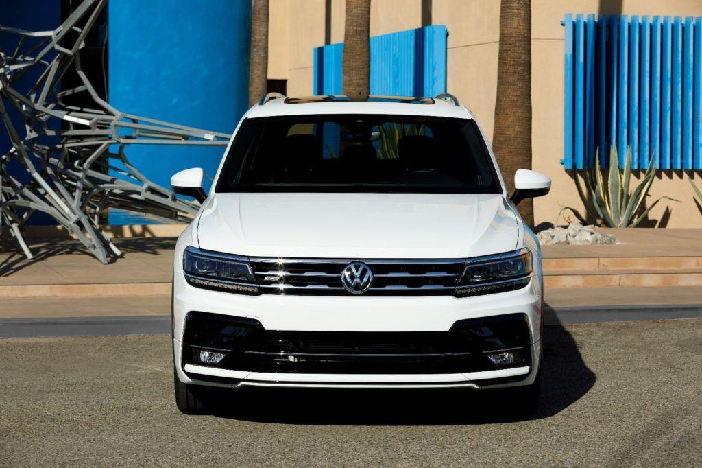 2020 VW Tiguan 4