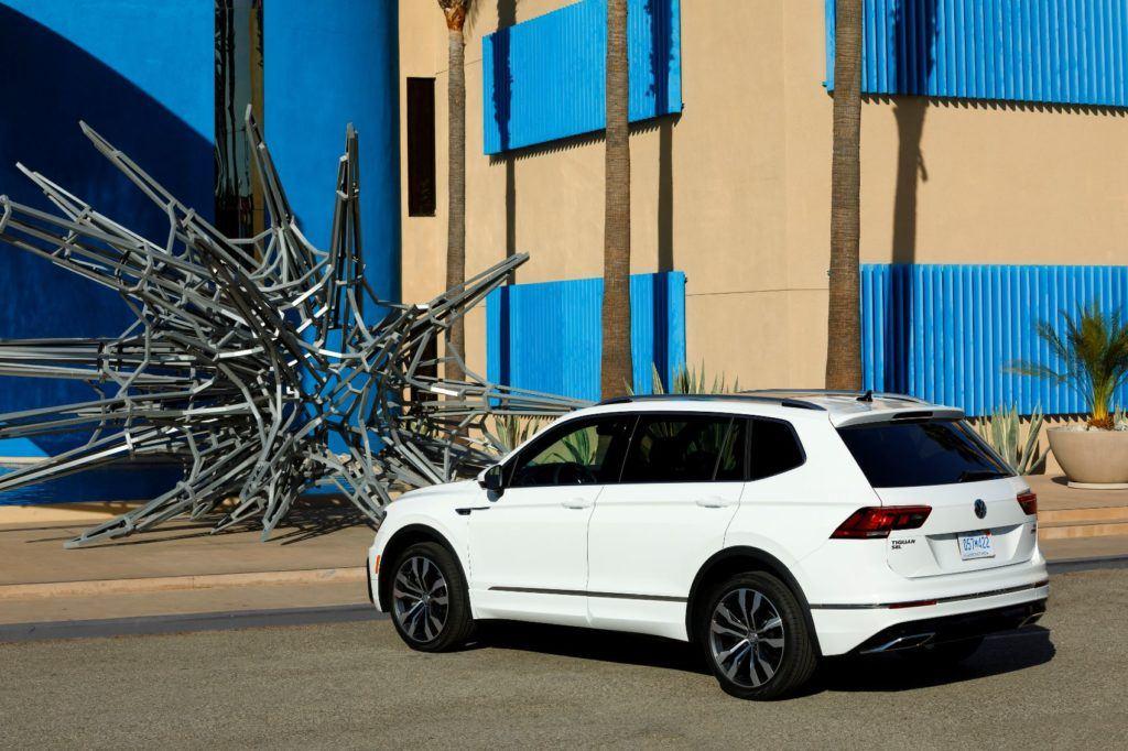 2020 VW Tiguan 5