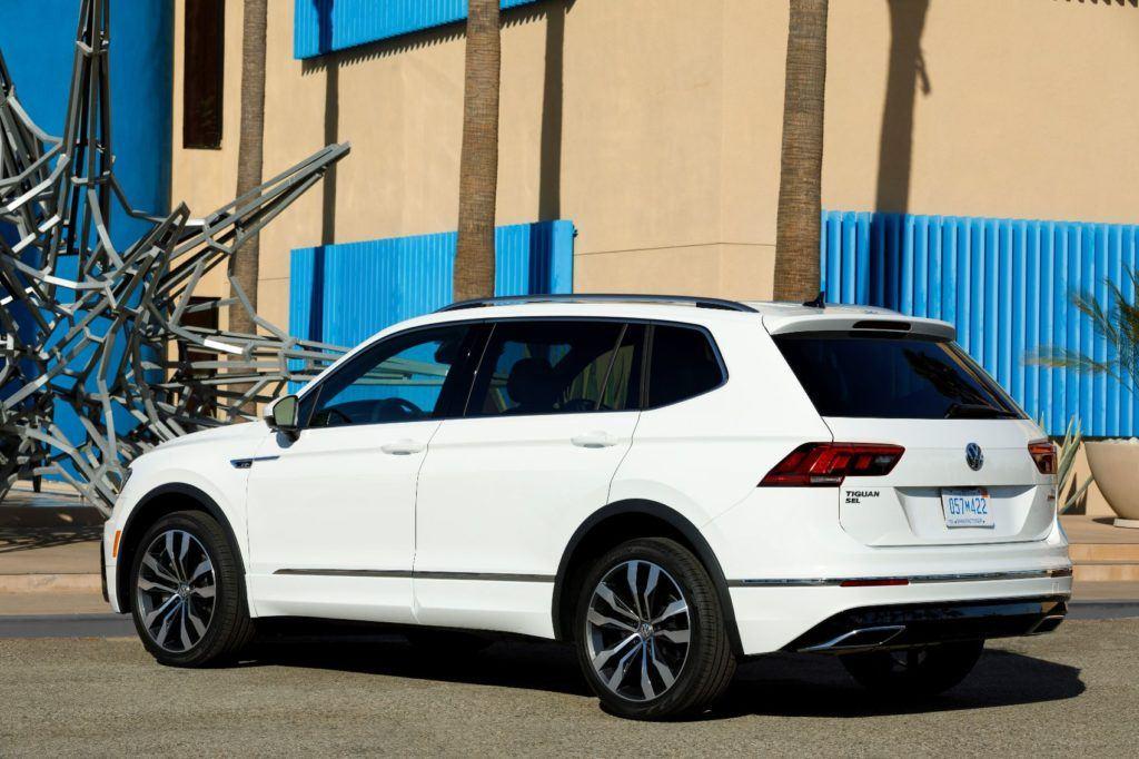 2020 VW Tiguan 6