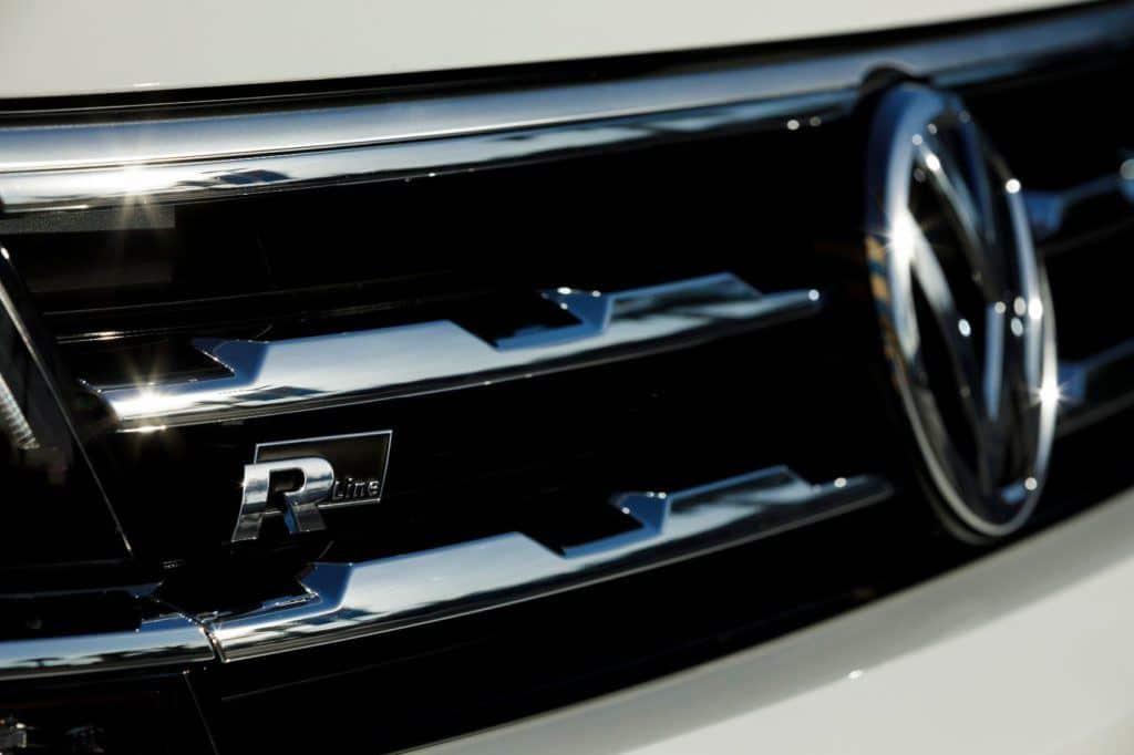 2020 VW Tiguan 7
