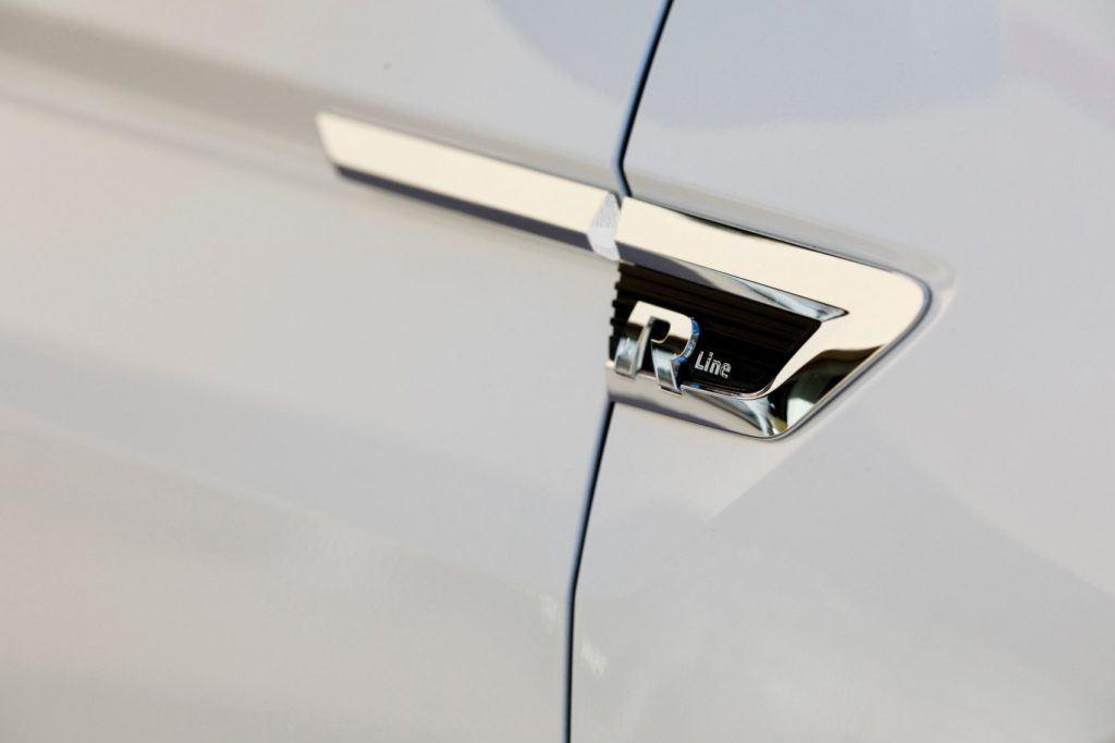 2020 VW Tiguan 8