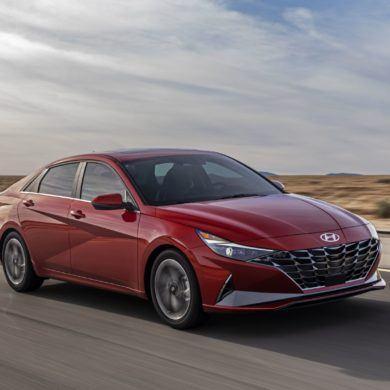 2021 Hyundai Elantra: When a Compact Sedan Grows Up 18