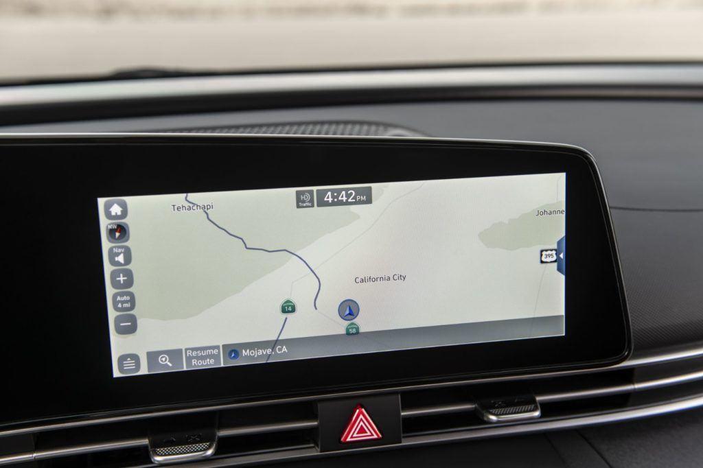 2021 Hyundai Elantra 11