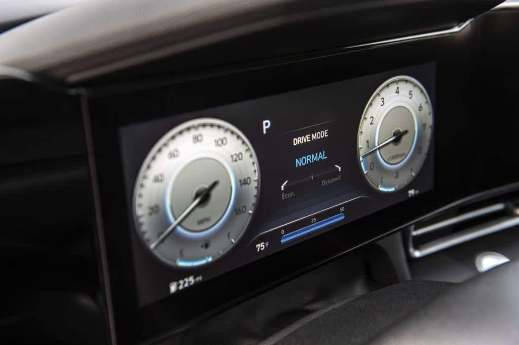 2021 Hyundai Elantra 13