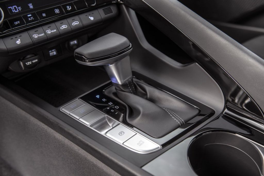 2021 Hyundai Elantra 5