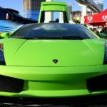 Lamborghini Gallardo Twin-Turbo Underground Racing