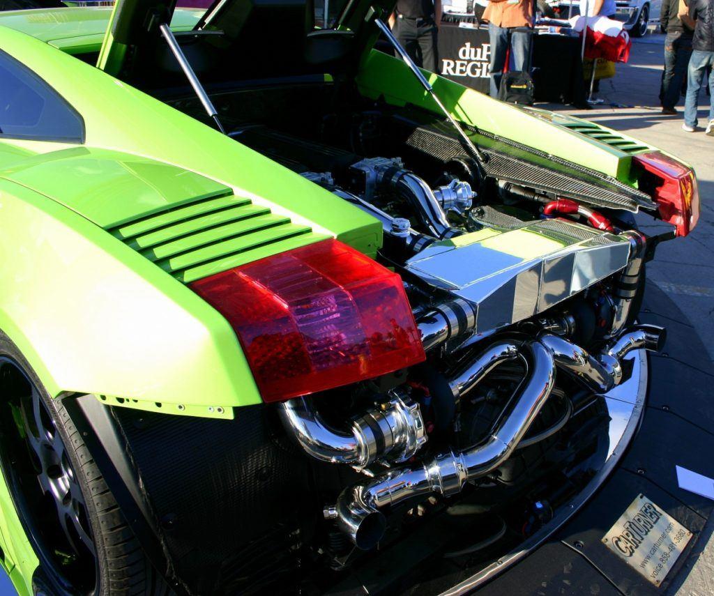 Gallardo TT 7