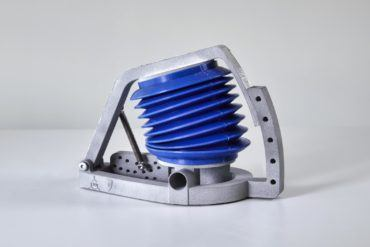 Lamborghini Breathing Simulators 1