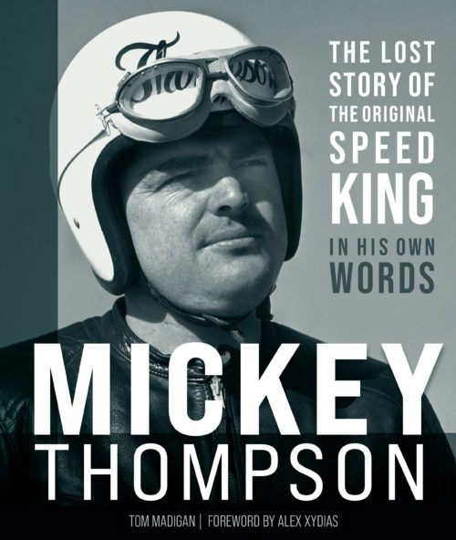 Mickey Thompson Cover 1