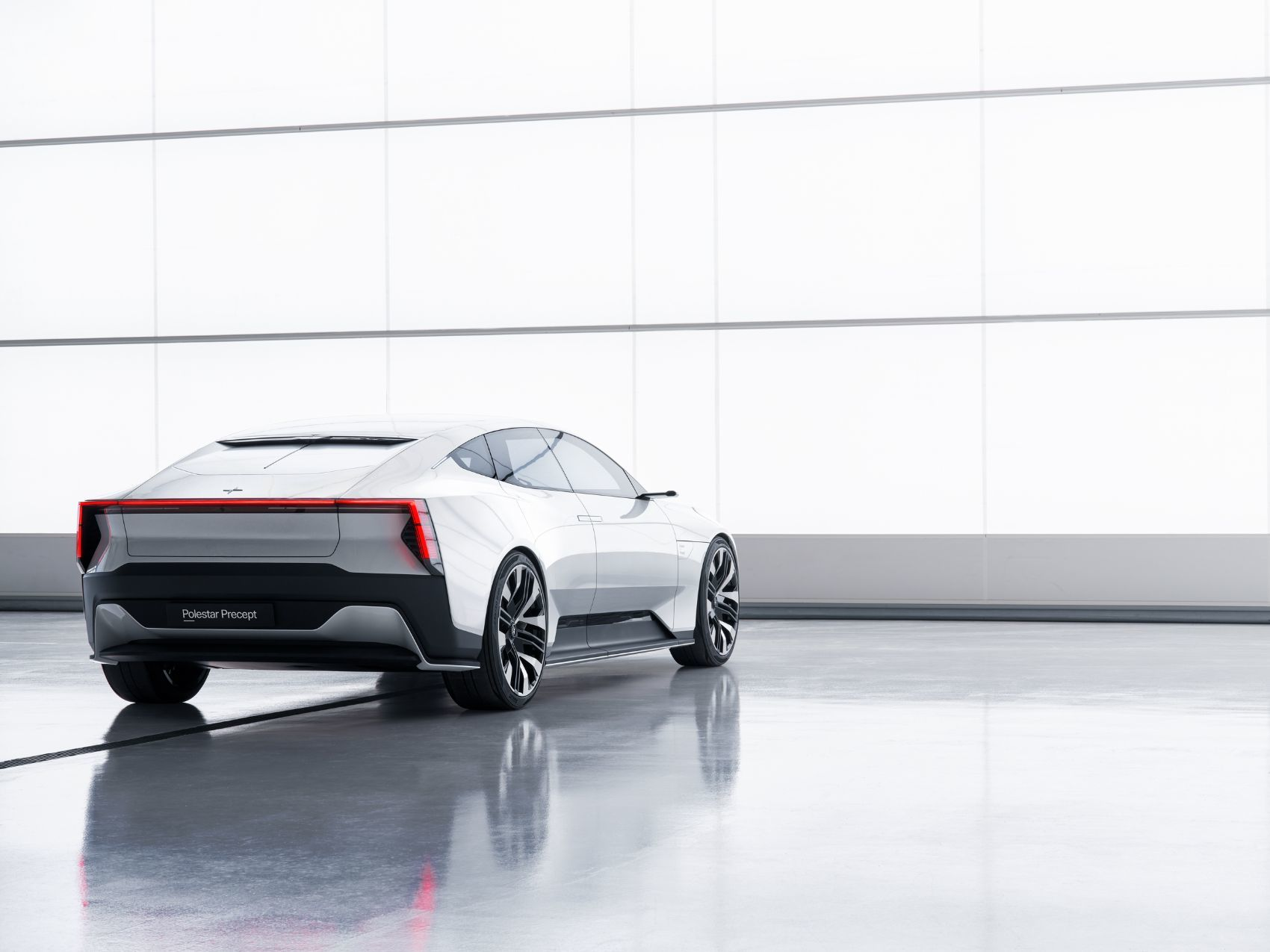 Polestar Precept: Just Science Fiction or Something More?