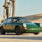 Tesla Powered 1968 Porsche 911 3