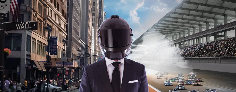 The Gentlemen Driver Cover 1